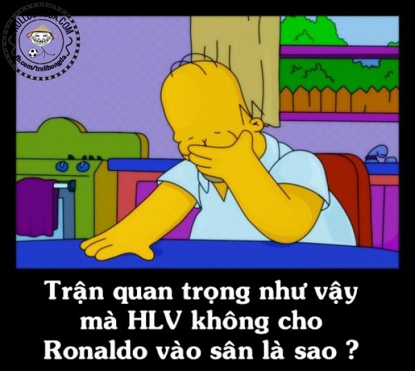 CR7 hẹn sớm tái ngộ Ibrahimovic để cùng... tiếp tục xem World Cup qua TV
