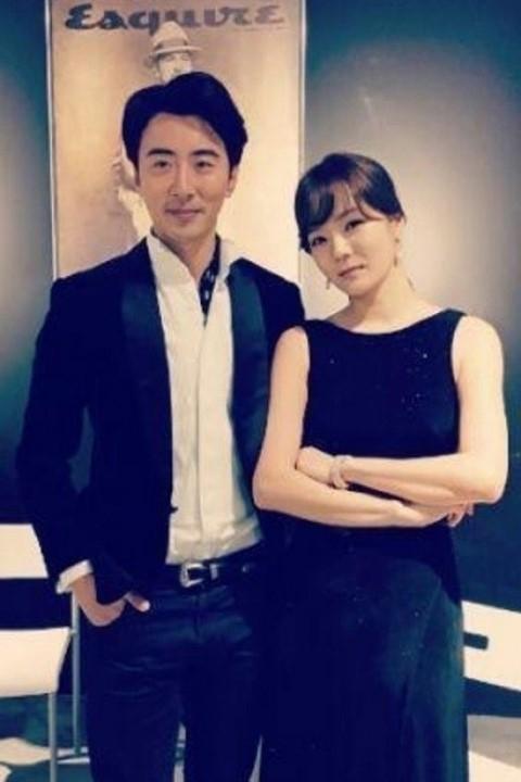 Chae Rimchính thức tái hôn vào tháng 10 năm nay