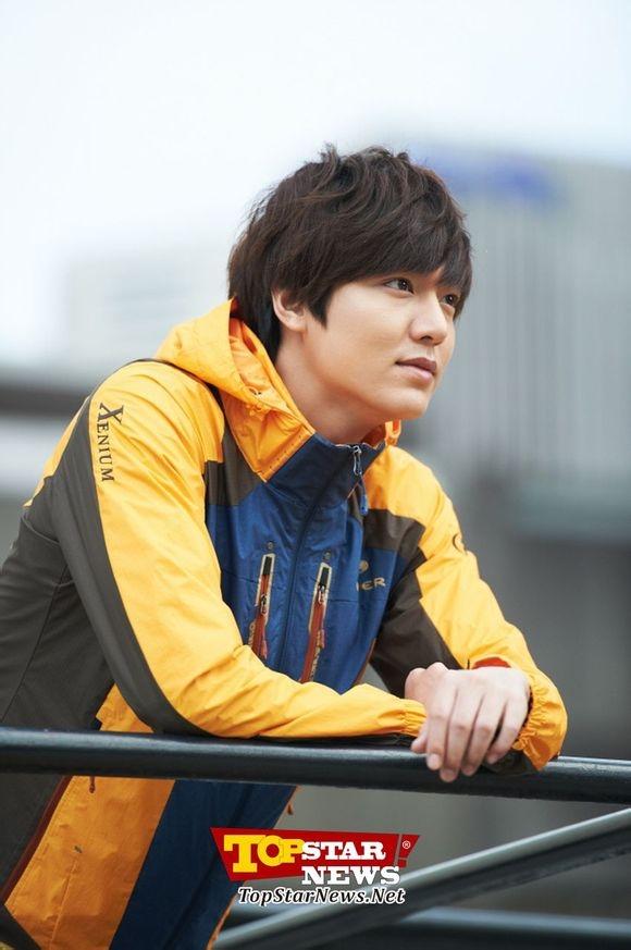 Lee Min Ho (13,7%)
