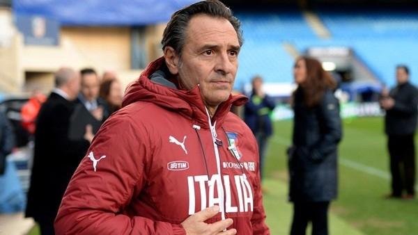 Prandelli đã có 4 năm khá thành công với Azzurri.