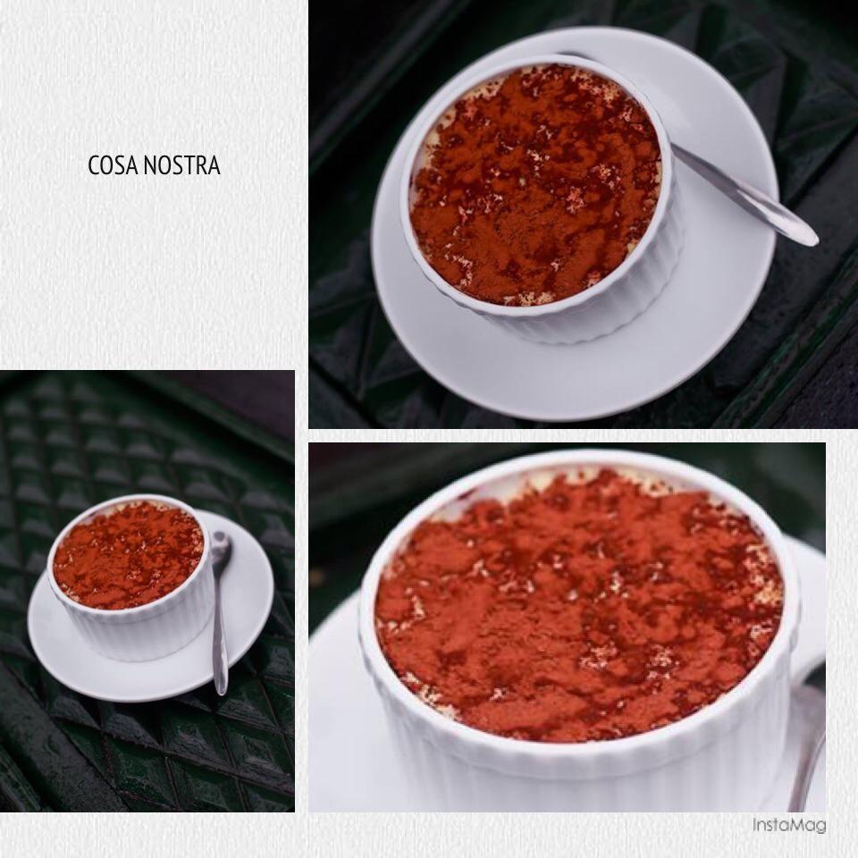 Cosa Nostra - mang phong cách Châu Âu tối giản giữa lòng Hà Nội
