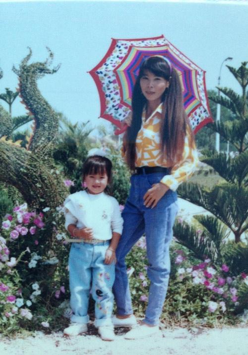 Khởi My và mẹ - Tin sao Viet - Tin tuc sao Viet - Scandal sao Viet - Tin tuc cua Sao - Tin cua Sao