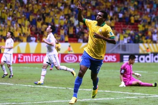 Jo trở thành cầu thủ có tên ngắn nhất thi đấu tại vòng chung kết một kỳ World Cup