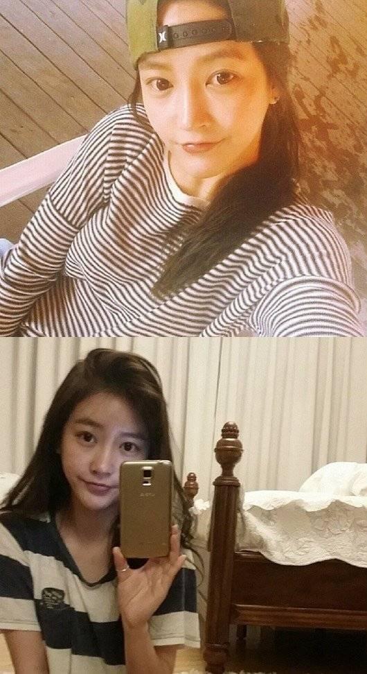 Những hình ảnh của Soyeon gây tranh cãi