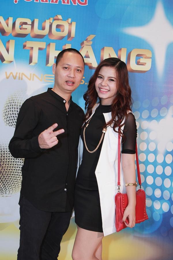 Nhạc sĩ Nguyễn Hải Phong