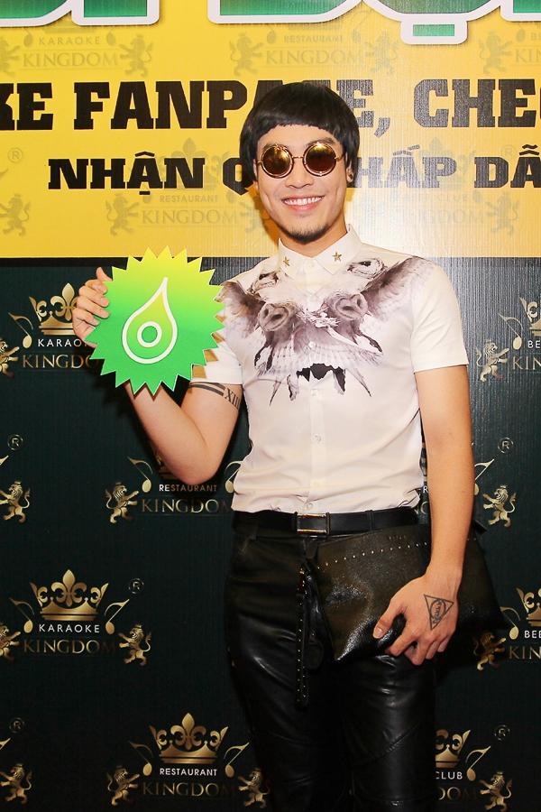 Ca sĩ Đinh Huy X-factor - Tin sao Viet - Tin tuc sao Viet - Scandal sao Viet - Tin tuc cua Sao - Tin cua Sao