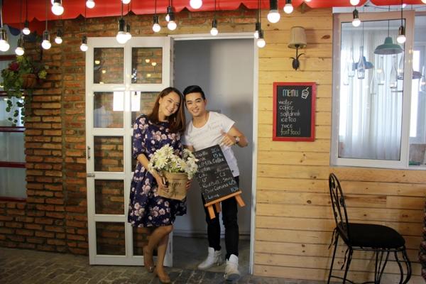Hiện tại, Minh Tuấn đang bên Nhật cùng La Thăng và Khởi My. Dự định ngày 5, họ sẽ về lại Việt Nam và tiếp tục các dự án khác như Buông tay 2 và một ca khúc song ca riêng của Khởi My – Kelvin Khánh.