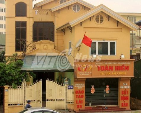 Phố thịt chó Nhật Tân đóng cửa vì quả báo sát sinh