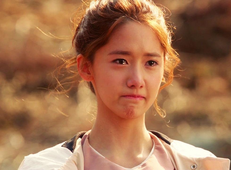Yoonatrong phim Love Rain