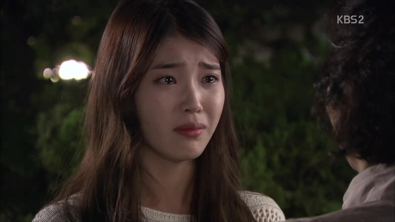 IU trong phim You're The Best Lee Soon Shin