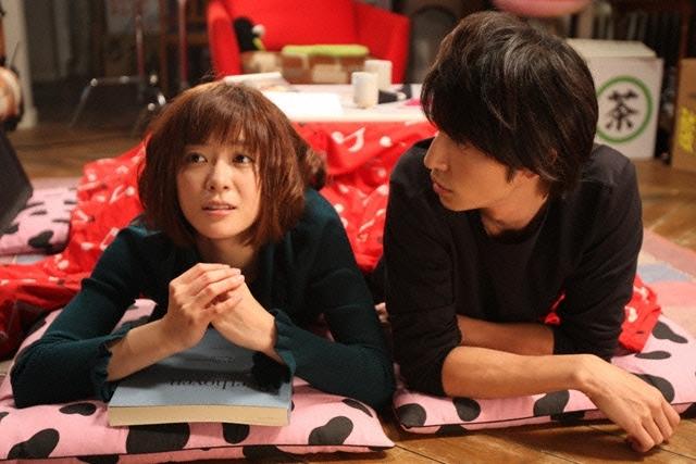 Nữ diễn viên Ueno Juri thành công với vai diễn Nodame trong Nodame Cantabile phiên bản Nhật