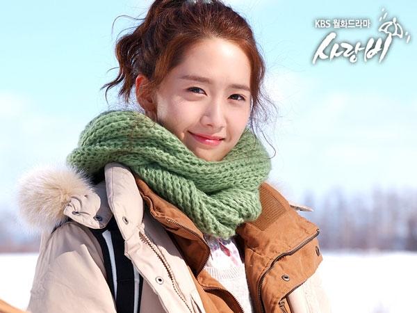 Phần lớn ý kiến cho rằng Yoona không đủ sức đảm nhận vai diễn này