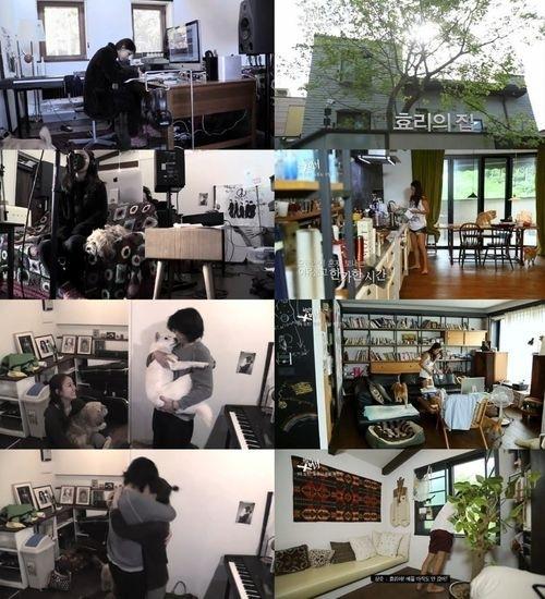 Cuộc sống ở đảo Jeju của hai vợ chồng Lee Hyori khiến không ít người ngưỡng mộ