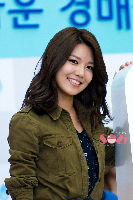 Sooyoung may mắn khi có cơ hội hợp tác với nhiều đàn anh nổi tiếng