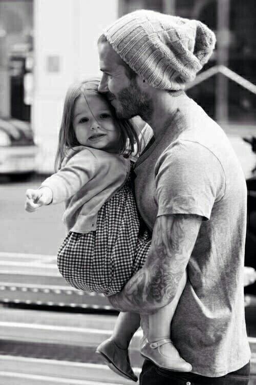 """Những điều tuyệt vời khi bạn là """"con gái của bố"""""""