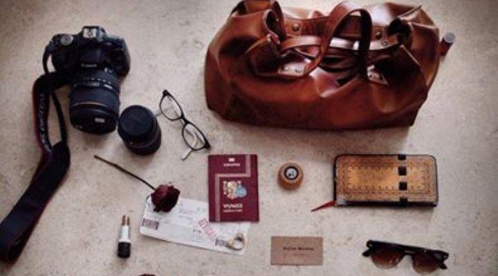 10 món đồ du khách hay quên nhất khi đi du lịch