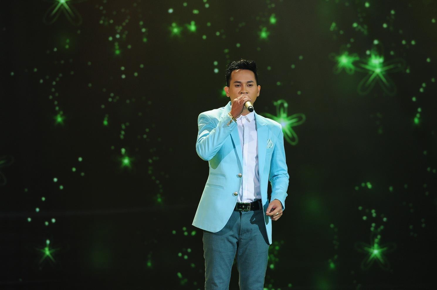 |Hoàng Nhật Minh - học trò của Hồng Nhung tại Giọng hát Việt mùa 2 khôn ngoan hơn với lựa chọn ca khúc Phút cuối