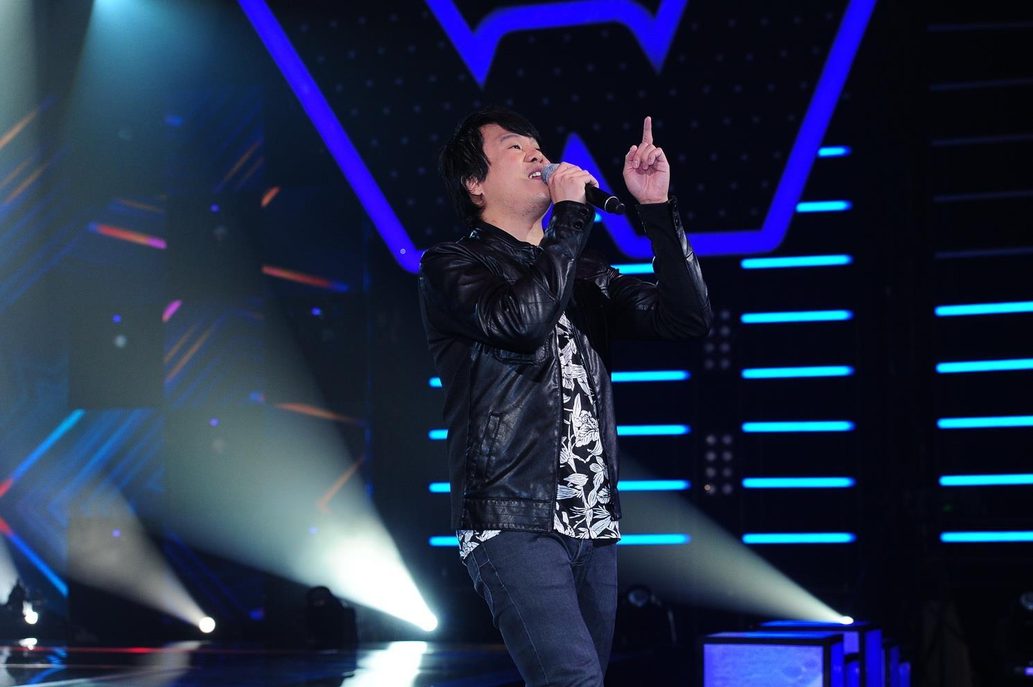 Ngoài làm giám khảo chính trong đêm thi thứ 2, ca sỹ, nhạc sỹ Thanh Bùi còn gửi tặng khán giả ca khúc Where do we go trong thời gian chuẩn bị bước sang lượt đấu thứ 2.