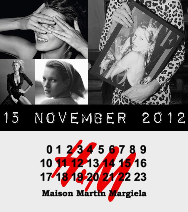 """H&M là thương hiệu """"cấm cửa"""" Kate Moss trong thời gian đó. - Tin sao Viet - Tin tuc sao Viet - Scandal sao Viet - Tin tuc cua Sao - Tin cua Sao"""