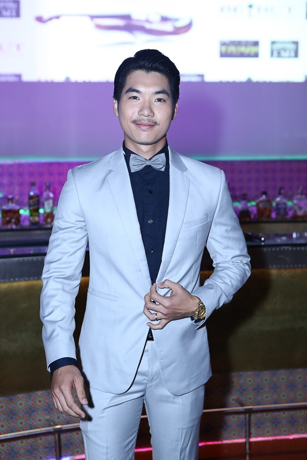 """Sau """"Bước nhảy hoàn vũ 2013"""" Trương Nam Thành gần như ít xuất hiện trong các sự kiện. Anh dành nhiều thời gian cho việc đóng phim và chăm lo công việc gia đình."""