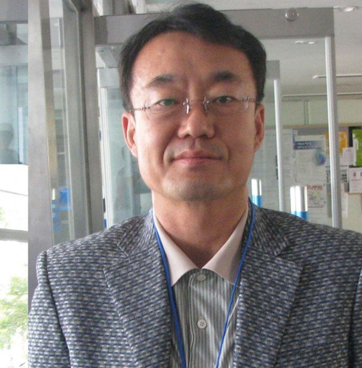 Ông Kim Ung - Yong, người có chỉ số IQ cao nhất từng được ghi nhận