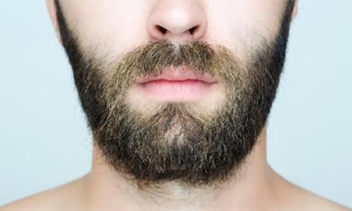 Lợi ích bất ngờ của việc nuôi râu dành cho cánh XY