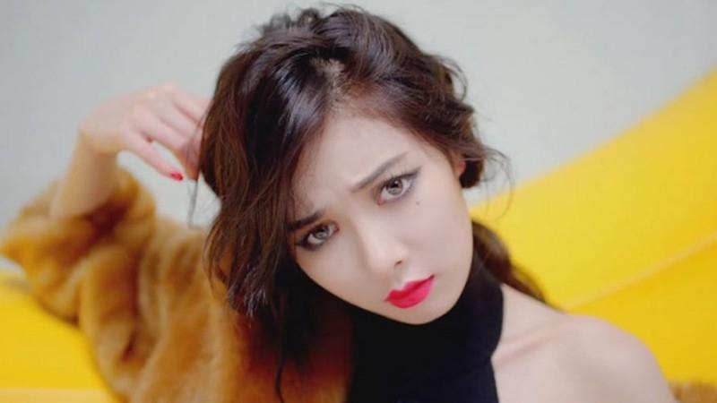 HyunA không tin mình là mẫu hình lý tưởng của nhiều nghệ sỹ nam