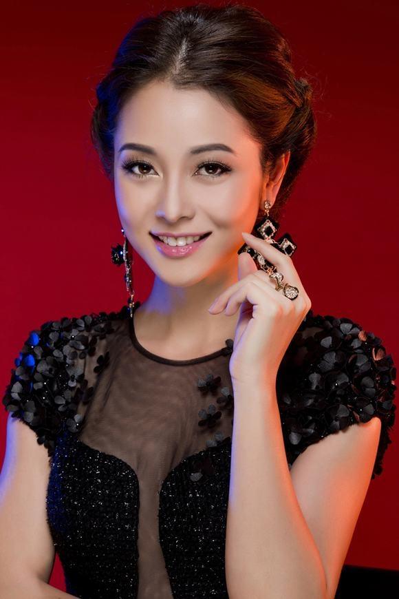 Jennifer Phạm đã phải cật lực luyện tập để có thể hoàn thành vai diễn của mình