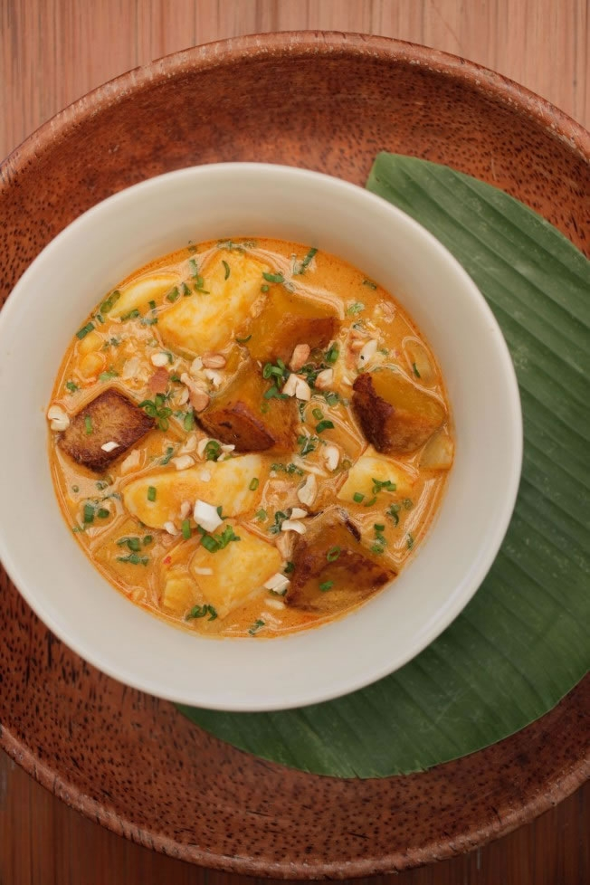 5 món ăn không thể bỏ lỡ khi đến Thái