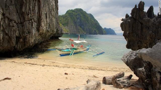 Những bờ biển cạnh vách đá tuyệt đẹp từ Á sang Âu