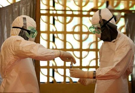 Vaccine ngừa Ebola sẽ thử nghiệm trên người vào tháng 9