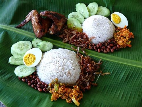 Món ăn đường phố cực ngon ở Singapore có thể bạn chưa biết