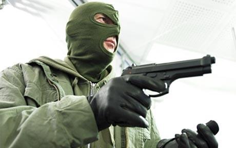 Top những tên trộm siêu ngốc (P1)