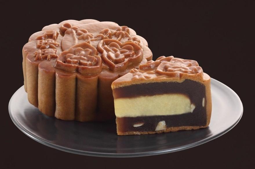 Những món bánh Trung Thu hấp dẫn ở Sài Gòn