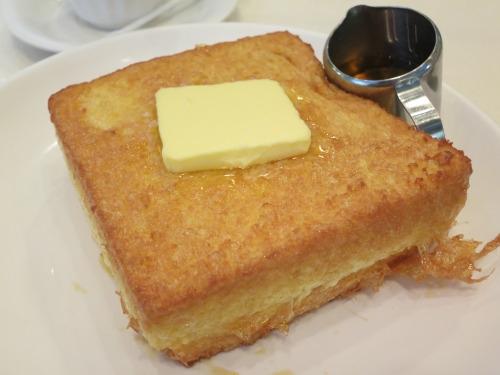 Khám phá món bánh mỳ chiên vòng quanh thế giới