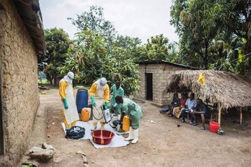 Hai vợ chồng tung tin có dịch Ebola ở Việt Nam như thế nào