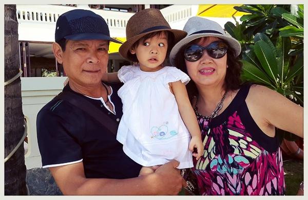 Bella và ông bà ngoại - Tin sao Viet - Tin tuc sao Viet - Scandal sao Viet - Tin tuc cua Sao - Tin cua Sao