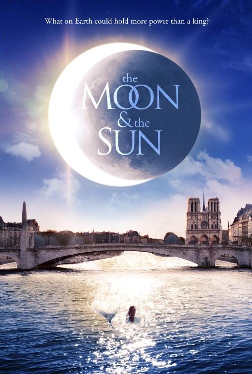 The Moon & The Sun