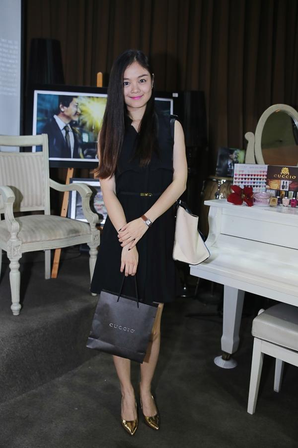 Người mẫu Tuyết Ngọc - Tin sao Viet - Tin tuc sao Viet - Scandal sao Viet - Tin tuc cua Sao - Tin cua Sao