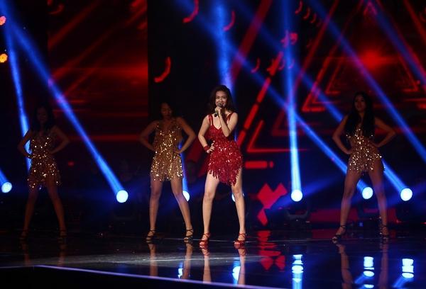 Những chương trình âm nhạc có uy tín luôn tin tưởng vào cách làm việc của cô. Chính vì vậy Đinh Hương thường xuất hiện trong nhiều chương trình lớn.