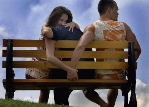 Lý do thực sự khiến phụ nữ ngoại tình