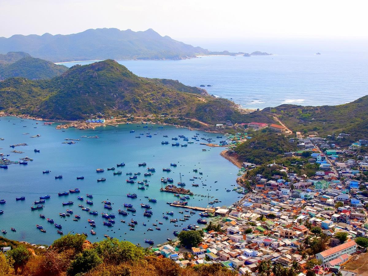Những thành phố du lịch Việt Nam cần đến trước khi hết hè
