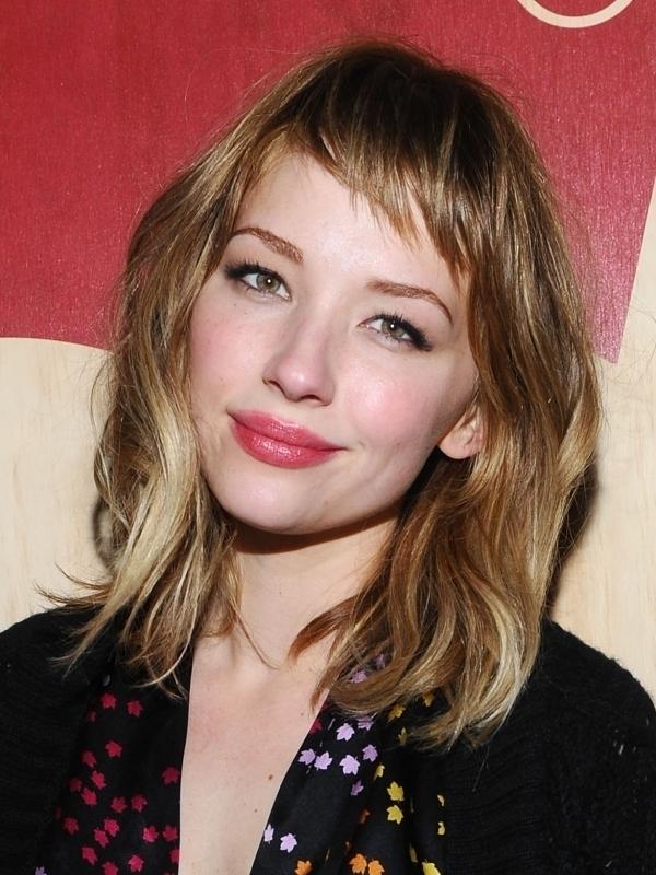 """Những kiểu tóc """"siêu hot"""" 2014 dành cho các nàng"""