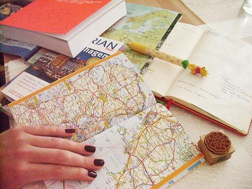 8 bước lên kế hoạch cho chuyến du lịch