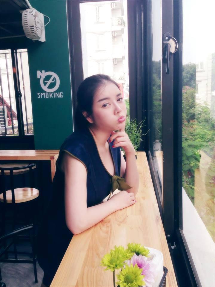 Hình ảnh mặt mộc đời thường của Lý Nhã Kỳ - Tin sao Viet - Tin tuc sao Viet - Scandal sao Viet - Tin tuc cua Sao - Tin cua Sao