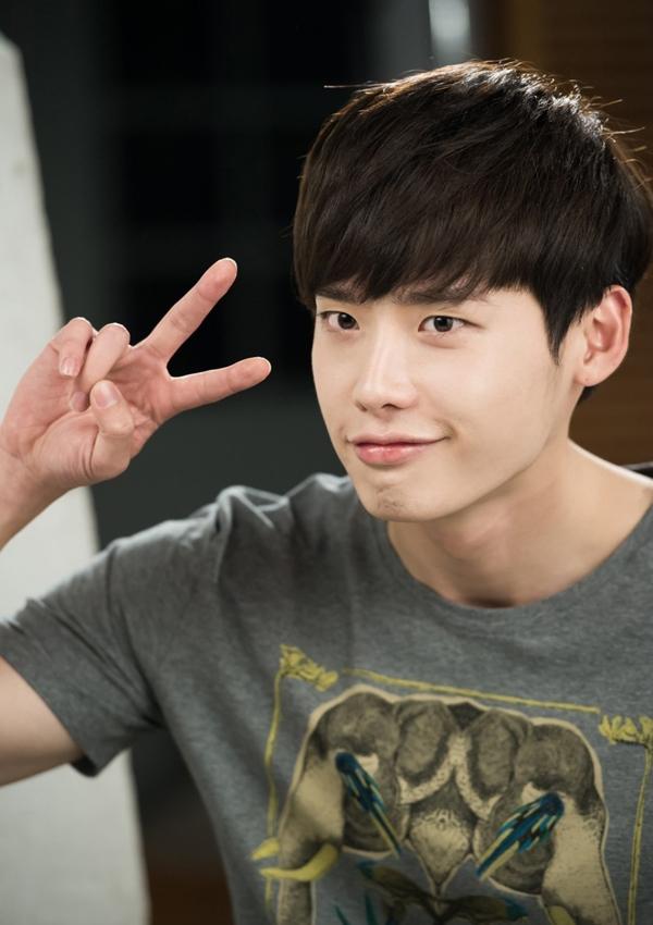 Lee Jong Suk (13,4%)