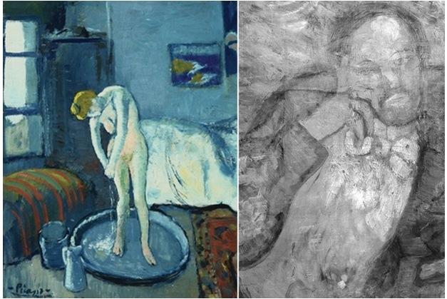 6 bức tranh nghệ thuật ẩn dấu bí ẩn đằng sau