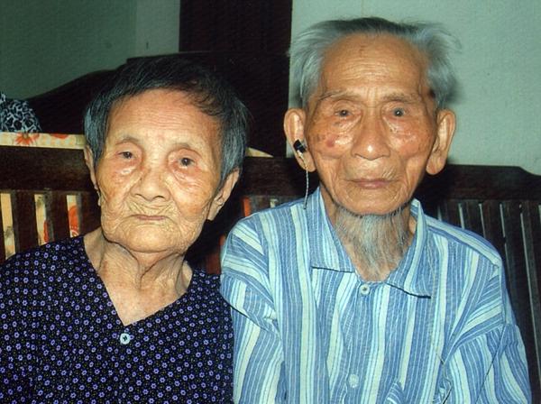 Cụ bà Việt Nam lập kỷ lục cao tuổi nhất châu Á