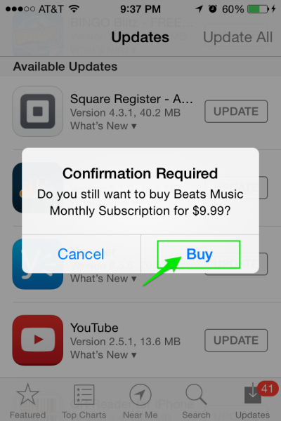 """5 """"hiểm họa"""" khi sử dụng Apple iCloud"""