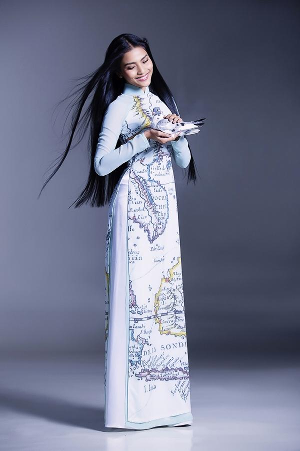 Trong năm nay, Trương Thị May sẽ dồn sức cho một vai diễn điện ảnh, đó cũng là sự trở lại sau một năm miệt mài với sàn diễn và bận rộn với cuộc thi hoa hậu.